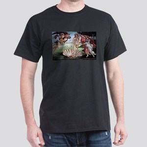 Birth of Venus Dark T-Shirt