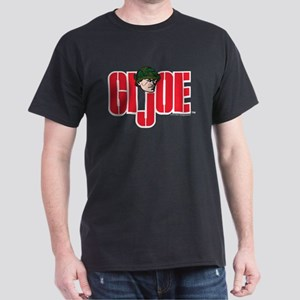 GI Joe Logo Dark T-Shirt