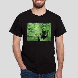 b4fff225 We Are Still Savages Dark T-Shirt