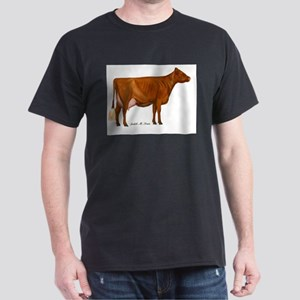 Shorthorn Trans Dark T-Shirt
