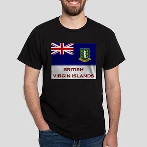 c5d5ceca The British Virgin Islands Flag Merchandise Ash Gr