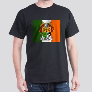 Sullivan Arms Flag T-Shirt