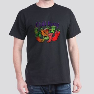Chili Party Dark T-Shirt