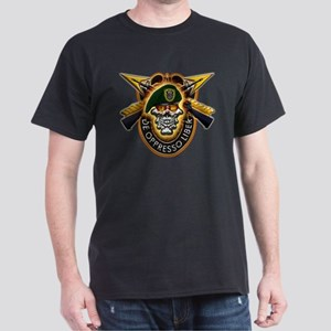 US Army Special Forces Dark T-Shirt