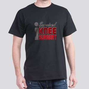 isurvived-kneesurgery T-Shirt