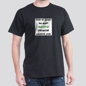 avid mojito drinker Dark T-Shirt