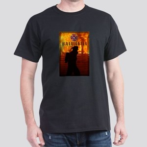Firefighter T-Shirt (dark) T-Shirt