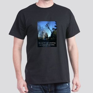 Power Pole T-Shirts - CafePress