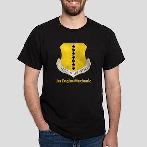 Jet Engine Mechanic Men's T-Shirts - CafePress