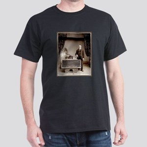 The Phonograph Dark T-Shirt