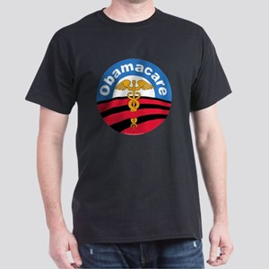 Obamacare Night Dark T-Shirt