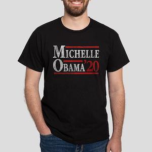 4604ed49 Michelle Obama Gifts Men's T-Shirts - CafePress