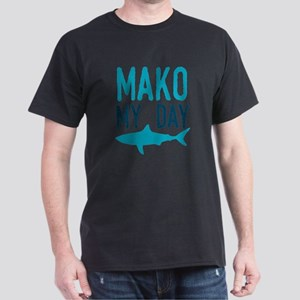 Mako My Day T-Shirt