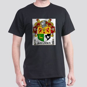 Sullivan Coat of Arms T-Shirt