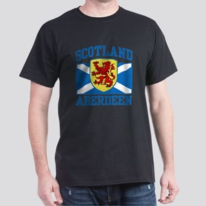 Aberdeen Scotland T-Shirt
