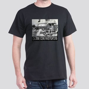 C.S.I. Illinois Dark T-Shirt