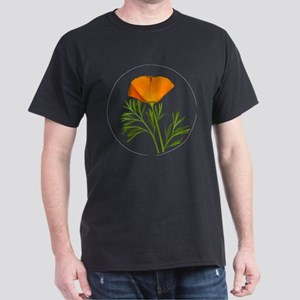 Golden Poppy T-Shirt