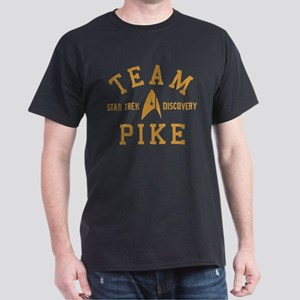 Star Trek Team Pike T-Shirt