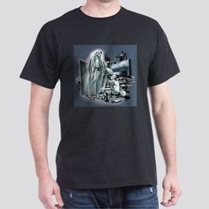 Miracle of the street Dark T-Shirt