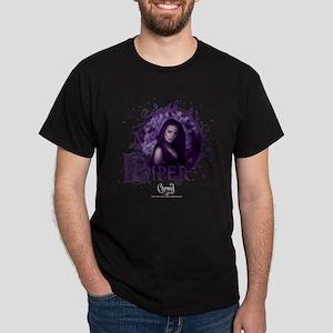 Charmed: Piper Dark T-Shirt