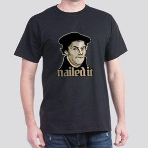 Nailed It Dark T-Shirt