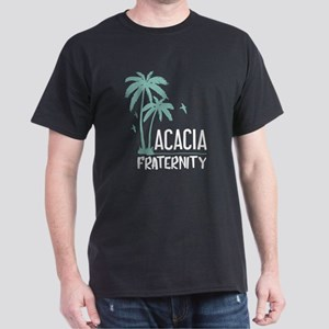 Acacia Palm Tree Dark T-Shirt