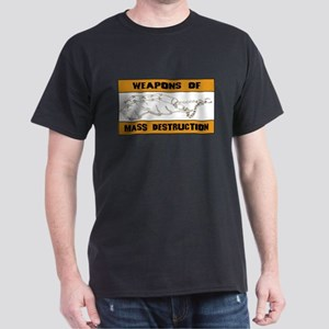 Anti Prong Collar Dark T-Shirt