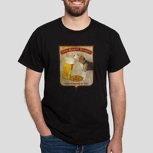 Regal Beagle Dark T-Shirt