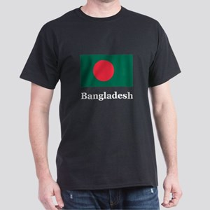 Bangladesh Dark T-Shirt