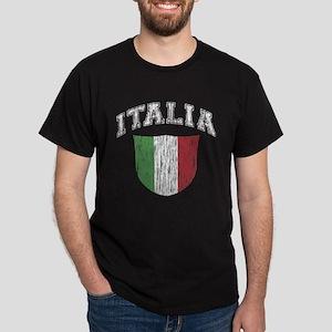 ITALIA (dark shirts) Dark T-Shirt
