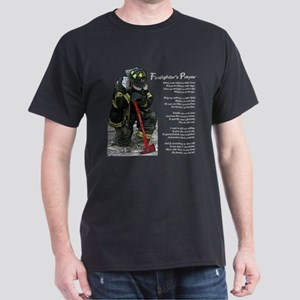 firePrayer_4dark T-Shirt