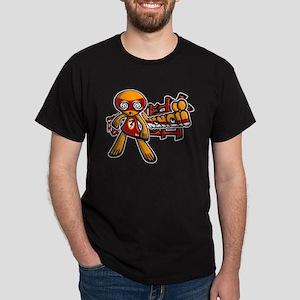 Hypno Mascot Dark T-Shirt