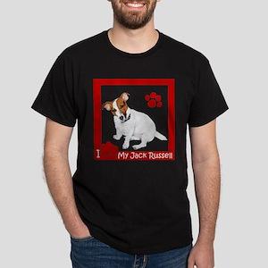 I Heart My JRT Dark T-Shirt
