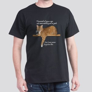 Orange Cat Ginger Kitty T-Shirt