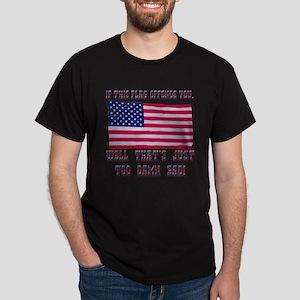 Flag3 T-Shirt