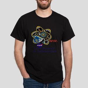 Last Flight of Endeavour Dark T-Shirt