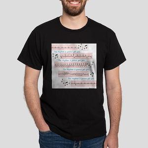 Rhythm is gonna get you T-Shirt