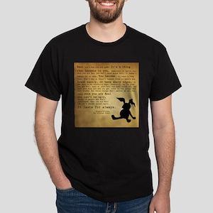 Velveteen Rabbit Prin T-Shirt