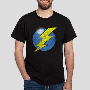 Vintage Sheldon Lightning Bolt 2b T-Shirt