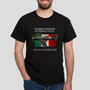 C.202 Folgore Dark T-Shirt