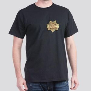 Sheriff Longmire T-Shirt