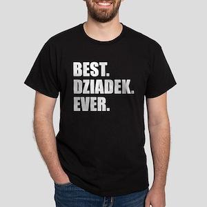 Best. Dziadek. Ever. T-Shirt