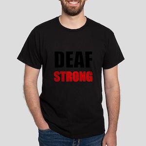 Deaf Strong T-Shirt