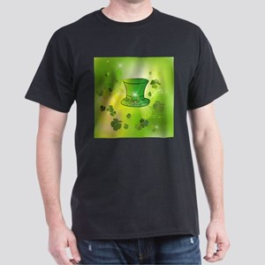 St. Patrick's Day, green hat T-Shirt