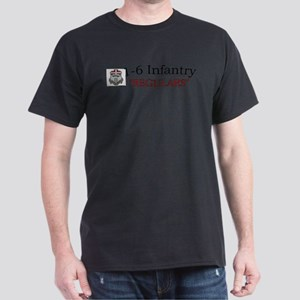 1st Bn 6th Inf T-Shirt