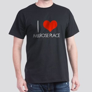 I Heart Melrose Place Dark T-Shirt