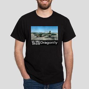 A-37 Dragonfly Dark T-Shirt