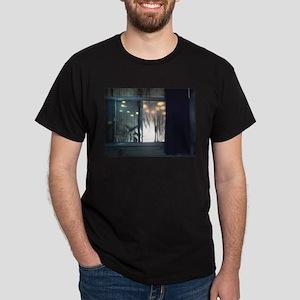 Window Nature T-Shirt