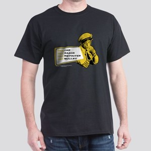 Barney Fife One Dark T-Shirt
