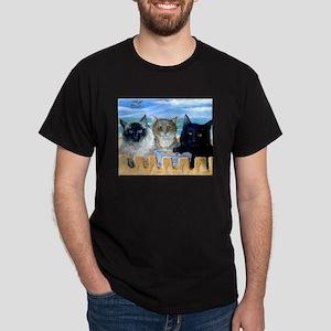 Kitties Day at the Beach T-Shirt